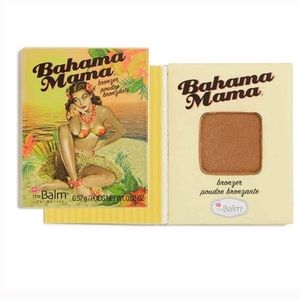 TheBalm Bahama Mama Bronzer For a Sun-Kissed Look